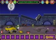 Игра Escape From Zombies Attack фото