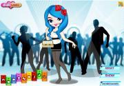 Dancing Queen на FlashRoom