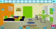 Xmas Room Escape на FlashRoom