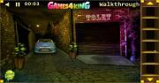 Игра Dark Street Escape на FlashRoom