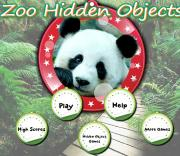 Zoo Hidden Objects на FlashRoom