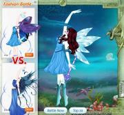 Water Fairy на FlashRoom