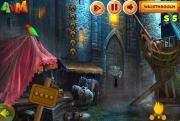 Игра Escape The Angry Dog фото
