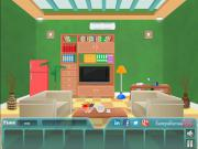 Escape from Great Room на FlashRoom