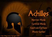 Achilles на FlashRoom