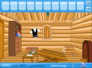 Игра Snow House Escape фото