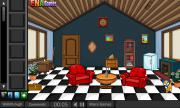 Игра Simple Wooden House Escape фото