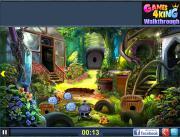 Lobby Garden Escape на FlashRoom