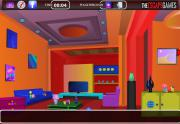 Buddy House Escape на FlashRoom