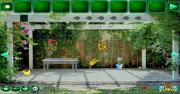 Backyard Escape на FlashRoom