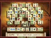 Mahjong - Secrets of Aztecs на FlashRoom