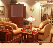 Diamond Room Escape 3 Christmas на FlashRoom