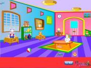Toys Room Escape на FlashRoom
