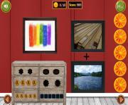 Игра Побег из красной комнаты на FlashRoom