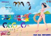 BikiniDressup на FlashRoom