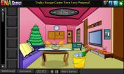 Cute House Escape на FlashRoom