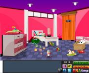 Funny Toys Room Escape