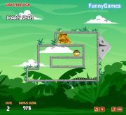 Jungle Jons на FlashRoom