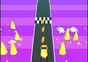 Игра Выживи в трафике на FlashRoom