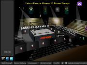 Wrestle Stadium Escape на FlashRoom