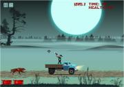 Zombie Truck на FlashRoom
