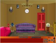 Leisure Room Escape 3 на FlashRoom