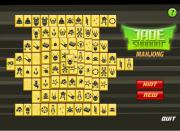 Jade Shadow Mahjong на FlashRoom