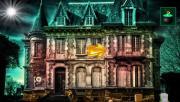 Игра Побег из дома с привидениями на FlashRoom