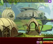 Jungle Village Escape на FlashRoom