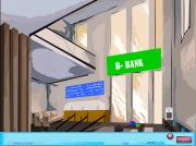 Игра Bank Escape фото