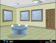 Puzzle Room Escape 15 на FlashRoom