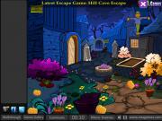 Magician Villa Escape на FlashRoom