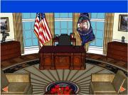 Oval Office Escape на FlashRoom