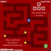 Layer Maze 3 на FlashRoom