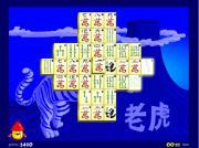 Nao Shanghai mahjong на FlashRoom