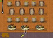 Escape the Barn на FlashRoom