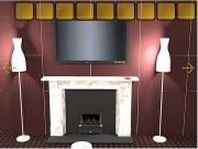 Basement Lounge Escape на FlashRoom