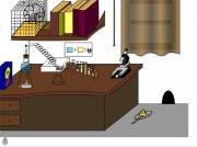 Rat Laboratory на FlashRoom