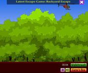 Snake Island Escape на FlashRoom