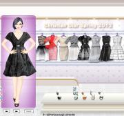 Christian Dior Spring 2012 Couture на FlashRoom