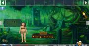 Игра Tarzan Girl Escape фото