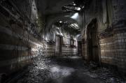 Игра Asylum Rehash на FlashRoom