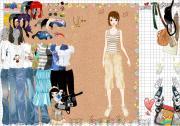 Shopping Girl 3 на FlashRoom