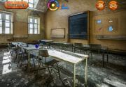Игра Покинутая старшая школа на FlashRoom