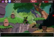 Игра Unique Tree House Escape фото