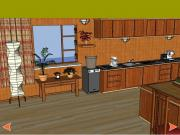 Lazy Kitchen Escape 3 на FlashRoom