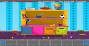 Cupboard Escape на FlashRoom