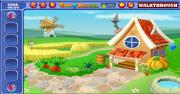 Игра Vegetables Rescue From Worm Escape фото