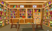 Reading Room Escape на FlashRoom