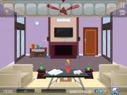 Игра Escape from Friend Room на FlashRoom